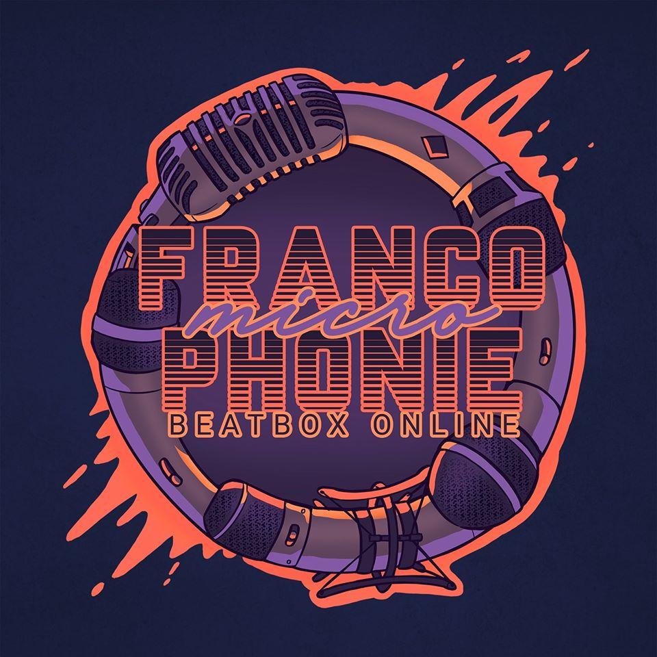 FrancoMicroPhonie Beatbox Online 2020